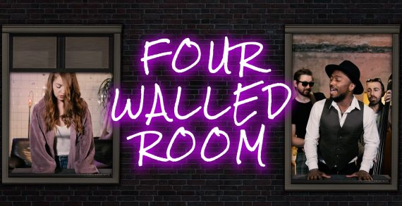 Thumbnail Four Walled Room YouTube